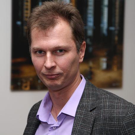 Олексій Березін