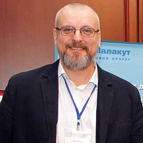 Євген Шнурко